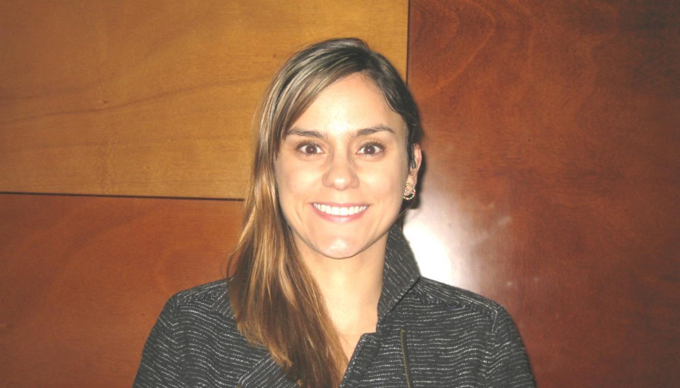 Jennifer Cañaveral Guzmán