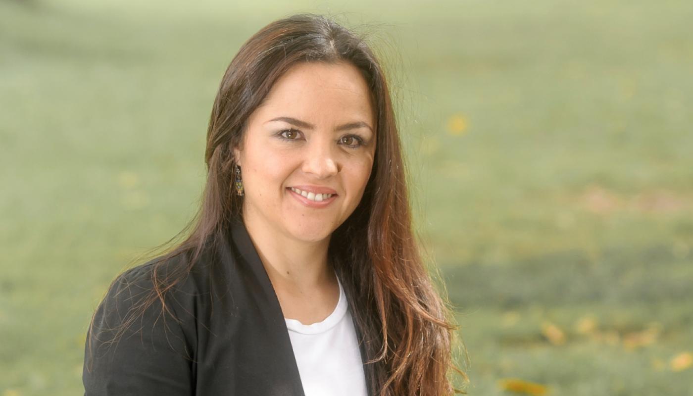 Luz Marina Araque Lara