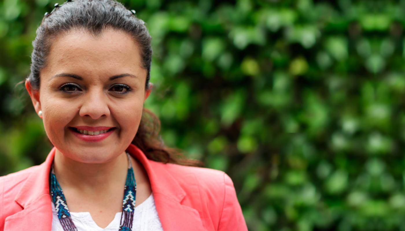 Elizabeth Campos Ramírez