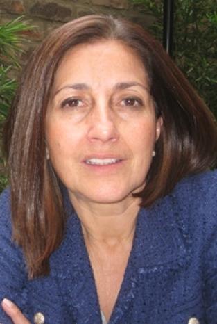 Ángela Ospina de Nicholls