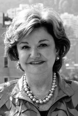 Luz María Jaramillo